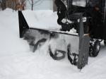 "Snowblower Berco 44"" Northeast"