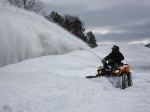 "Versatile Plus 48"" Snowblower"
