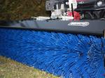"66"" Universal Rotary Broom"