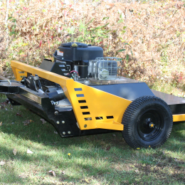 "44"" Berco Rough Trail Cutter"